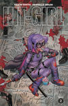 Cover Thumbnail for Hit-Girl Season Two (2019 series) #2 [Cover C]