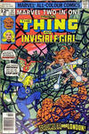 Cover Thumbnail for Marvel Two-in-One (1974 series) #32 [British]