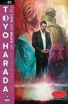Cover Thumbnail for The Life and Death of Toyo Harada (2019 series) #1 [Collector's Paradise - Mike Choi]