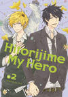 Cover for Hitorijime My Hero (Kodansha, 2019 series) #2