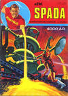 Cover for Albi Spada [Nuova Serie] (Edizioni Fratelli Spada, 1974 series) #26