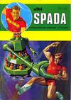 Cover for Albi Spada [Nuova Serie] (Edizioni Fratelli Spada, 1974 series) #17