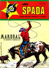 Cover for Albi Spada [Nuova Serie] (Edizioni Fratelli Spada, 1974 series) #29