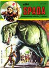 Cover for Albi Spada [Nuova Serie] (Edizioni Fratelli Spada, 1974 series) #30