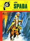 Cover for Albi Spada [Nuova Serie] (Edizioni Fratelli Spada, 1974 series) #15