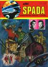 Cover for Albi Spada [Nuova Serie] (Edizioni Fratelli Spada, 1974 series) #10