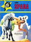 Cover for Albi Spada [Nuova Serie] (Edizioni Fratelli Spada, 1974 series) #24