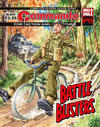 Cover for Commando (D.C. Thomson, 1961 series) #5213