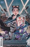Cover Thumbnail for Catwoman (2018 series) #8 [Tony S. Daniel Cover]
