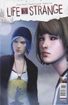 Cover for Life Is Strange (Titan, 2018 series) #3 [Cover B]