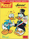 Cover for Le Journal de Mickey (Disney Hachette Presse, 1952 series) #572