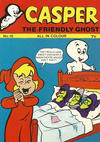 Cover for Casper the Friendly Ghost (Thorpe & Porter, 1973 series) #18