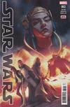 Cover for Star Wars (Marvel, 2015 series) #63 [Gerald Parel]