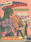 Cover for Stålmannen (Centerförlaget, 1949 series) #7/1963