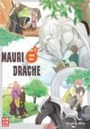 Cover for Mauri und der Drache (Kazé, 2017 series) #1