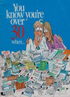Cover for You Know You're Over 30 When... (Ivory Tower, 1988 series)