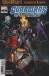Cover Thumbnail for Guardians of the Galaxy (2019 series) #3 (153)