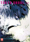 Cover for Tokyo Ghoul:re (Kazé, 2016 series) #9