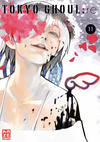 Cover for Tokyo Ghoul:re (Kazé, 2016 series) #11