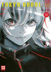 Cover for Tokyo Ghoul:re (Kazé, 2016 series) #13