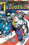 Cover for Marvel Comics Presents (Marvel, 1988 series) #11 [Newsstand]