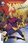 Cover Thumbnail for Uncanny X-Men (2019 series) #11 [Alan Davis Cover]