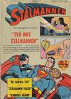 Cover for Stålmannen (Centerförlaget, 1949 series) #5/1964