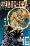 Cover Thumbnail for Warlock (1999 series) #3 [Newsstand]