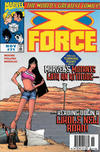 Cover for X-Force (Marvel, 1991 series) #71 [Newsstand]