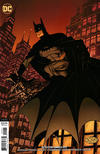 Cover for Detective Comics (DC, 2011 series) #999 [John Byrne Cover]
