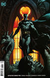 Cover for Detective Comics (DC, 2011 series) #998 [Gary Frank Cover]