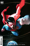 Cover Thumbnail for Action Comics (2011 series) #1008 [Jeff Dekal Variant Cover]