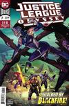 Cover for Justice League Odyssey (DC, 2018 series) #7 [Carmine Di Giandomenico Cover]