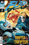Cover for The Flash (DC, 2016 series) #67 [Rafa Sandoval & Jordi Tarragona Cover]