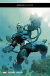 Cover for Uncanny X-Men (Marvel, 2019 series) #6 (625) [Esad Ribić]