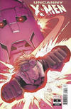 Cover Thumbnail for Uncanny X-Men (2019 series) #5 (624) [Shane Davis]