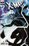 Cover for Uncanny X-Men (Marvel, 2019 series) #3 (622) [Emanuela Lupacchino]