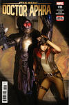 Cover for Doctor Aphra (Marvel, 2017 series) #30 [Ashley Witter]