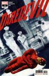 Cover Thumbnail for Daredevil (2019 series) #3 (615) [Julian Totino Tedesco Cover]