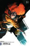 Cover for Batgirl (DC, 2016 series) #33 [Yasmine Putri Cover]