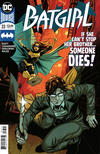 Cover for Batgirl (DC, 2016 series) #33