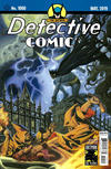 Cover for Detective Comics (DC, 2011 series) #1000 [1930s Variant Cover by Steve Rude]