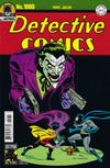 Cover Thumbnail for Detective Comics (2011 series) #1000 [1940s Variant Cover by Bruce Timm]