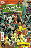 Cover for Detective Comics (DC, 2011 series) #1000 [1950s Variant Cover by Michael Cho]
