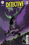 Cover Thumbnail for Detective Comics (2011 series) #1000 [1960s Variant Cover by Jim Steranko]