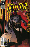 Cover for Detective Comics (DC, 2011 series) #1000 [1990s Variant Cover by Tim Sale and Brennan Wagner]