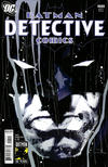 Cover for Detective Comics (DC, 2011 series) #1000 [2000s Variant Cover by Jock]