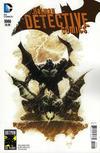 Cover for Detective Comics (DC, 2011 series) #1000 [2010s - Greg Capullo / FCO Plascencia]