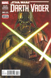 Cover for Darth Vader (Marvel, 2015 series) #5 [Second Printing Variant]