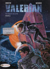 Cover for Valerian the Complete Collection (Cinebook, 2017 series) #2